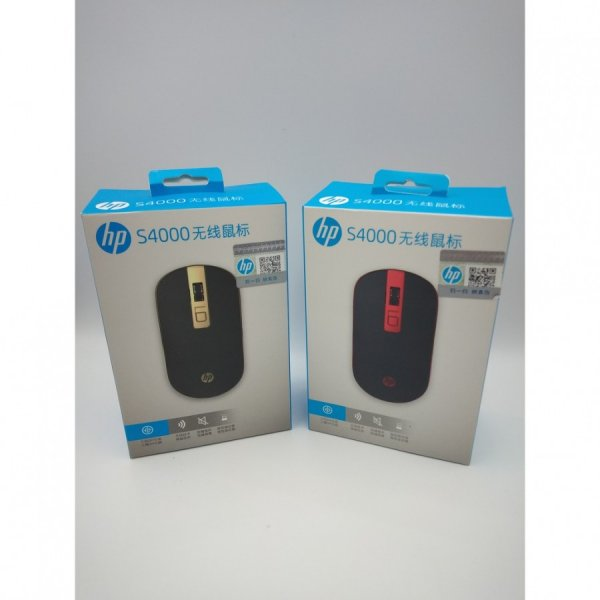 ماوس بی سیم اچ پی  HP S4000