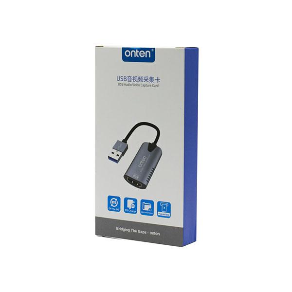 کارت کپچر صدا و تصویر اونتن مدل OTN-US302